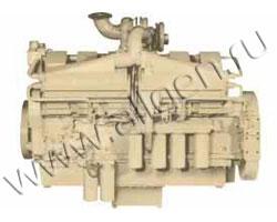 Дизельный двигатель Cummins China KT38G мощностью 615 кВт