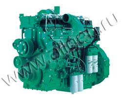 Дизельный двигатель Cummins QSK19G3 мощностью 609 кВт