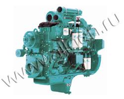 Дизельный двигатель Cummins QSK23G2  мощностью 724 кВт