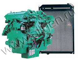 Дизельный двигатель Cummins QSK60G13 мощностью 2164 кВт