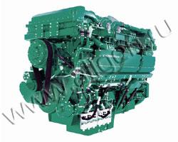 Дизельный двигатель Cummins QSK78G9 мощностью 2539 кВт