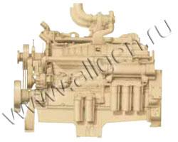 Дизельный двигатель Cummins VTA28G5 мощностью 612 кВт