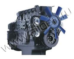 Дизельный двигатель Deutz China BF4M1013EC мощностью 102 кВт
