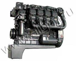 Дизельный двигатель Deutz China BF8M1015CP-G3 мощностью 509 кВт