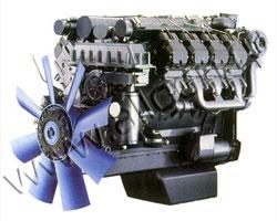 Дизельный двигатель Deutz China BF8M1015CP-G4 мощностью 563 кВт