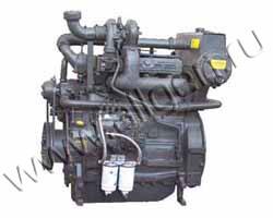 Дизельный двигатель Deutz China F3M2011 мощностью 20 кВт