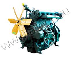 Дизельный двигатель Deutz China TBD226B-6A мощностью 154 кВт