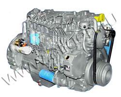 Дизельный двигатель Deutz China F4L2011 мощностью 29 кВт