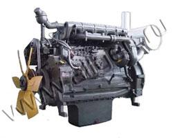 Дизельный двигатель Deutz China TD226B-6 мощностью 107 кВт