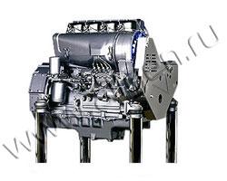 Дизельный двигатель Deutz F4L912 мощностью 35 кВт