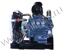 Дизельный двигатель Deutz BF6M1015-G3A мощностью 337 кВт