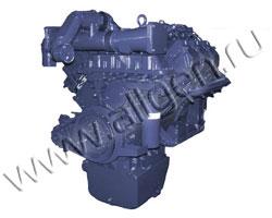 Дизельный двигатель Deutz BF6M1015-GA мощностью 254 кВт