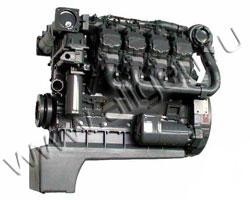 Дизельный двигатель Deutz BF8M1015CP-G1A мощностью 490 кВт