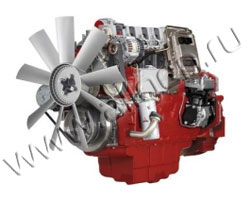 Дизельный двигатель Deutz D2009L03 мощностью 16 кВт