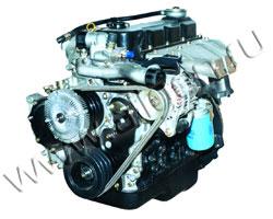 Дизельный двигатель EMSA E3-1.53D мощностью 13 кВт