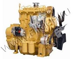 Дизельный двигатель Farymann 275 WT мощностью 60 кВт