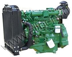 Дизельный двигатель FAW 4DW81-23D мощностью 19 кВт