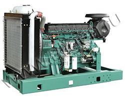 Дизельный двигатель FAW CA6DM2-39D мощностью 316 кВт