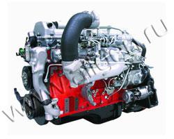 Дизельный двигатель Hino W04D-K мощностью 38 кВт