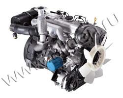 Дизельные двигатели хундай