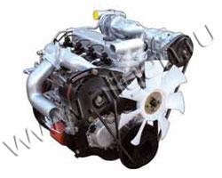 Дизельный двигатель Inter IDE 314NG мощностью 18 кВт