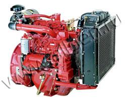 Дизельный двигатель Iveco 8031i06 мощностью 32 кВт