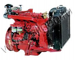 Дизельный двигатель Iveco 8041i06 мощностью 41 кВт