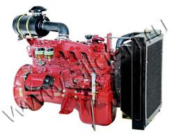 Дизельный двигатель Iveco 8061i06 мощностью 62 кВт