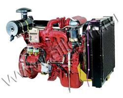 Дизельный двигатель Iveco 8061Si06 мощностью 79 кВт