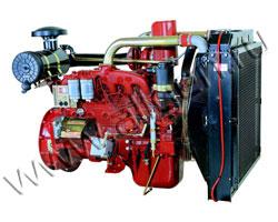 Дизельный двигатель Iveco 8061SRi26 мощностью 132 кВт