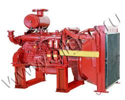 Дизельный двигатель Iveco 8210SRi26 мощностью 291 кВт