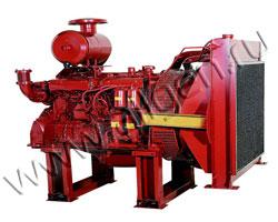 Дизельный двигатель Iveco 8210SRi27 мощностью 337 кВт
