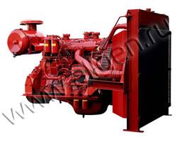 Дизельный двигатель Iveco 8210SRi28 мощностью 361 кВт