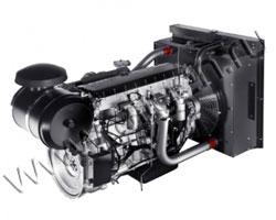 Дизельный двигатель Iveco C13 TE2A мощностью 330 кВт