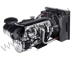 Дизельный двигатель Iveco C13 TE3A мощностью 387 кВт