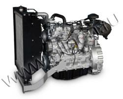 Дизельный двигатель Iveco F32 AM1A мощностью 29 кВт