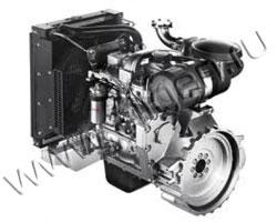 Дизельный двигатель Iveco N45 SM1 мощностью 59 кВт