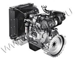 Дизельный двигатель Iveco N45 TM1A мощностью 85 кВт