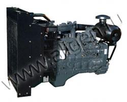 Дизельный двигатель Iveco N67 SM1 мощностью 121 кВт