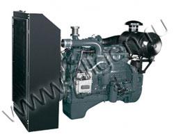 Дизельный двигатель Iveco N67 TE2A мощностью 193 кВт