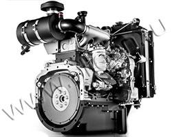 Дизельный двигатель Iveco S8000 AM1 мощностью 32 кВт