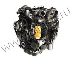 Дизельный двигатель JCB G-NA мощностью 47 кВт