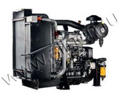 Дизельный двигатель JCB G-TCA мощностью 104 кВт