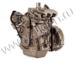 Дизельный двигатель John Deere 3029DF120 мощностью 29 кВт