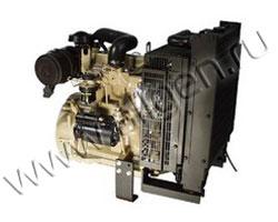Дизельный двигатель John Deere 3029TFU70 мощностью 30 кВт