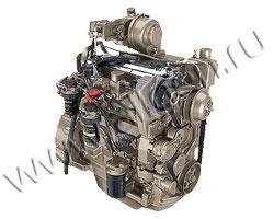 Дизельный двигатель John Deere 4045HF158 мощностью 98 кВт