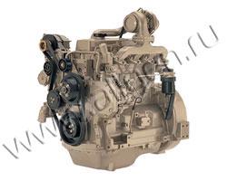 Дизельный двигатель John Deere 4045TF158 мощностью 67 кВт