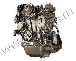 Дизельный двигатель John Deere 4045TF220 мощностью 78 кВт