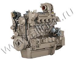 Дизельный двигатель John Deere 6068TF158 мощностью 102 кВт