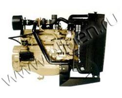 Дизельный двигатель John Deere 6068HFU79 мощностью 145 кВт